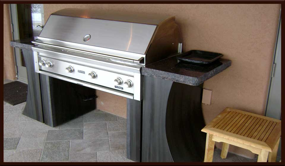 custom-wood-products-grill-stand